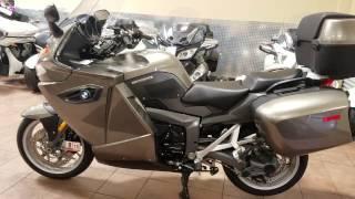 8. 2010 BMW K1300GT      UV97555