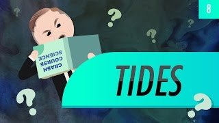 Tides (Crash Course Astronomy #8)