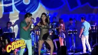 Show de Thamara Gómez Giron    Corazón Serrano en concierto   Trujillo   30 05 2