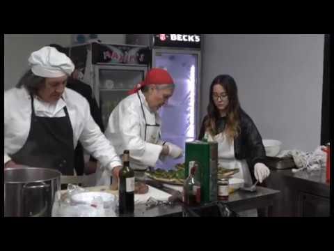 """Calcit, ancora un successo la serata al """"Principe"""" con band e chef"""