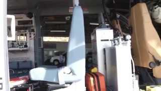 VÍDEO: Helicóptero com equipamentos de última geração reforça atendimento aeromédico em Minas