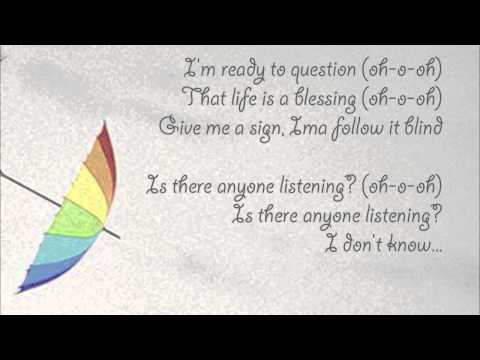 Tekst piosenki Gabrielle Aplin - Ready To Question po polsku