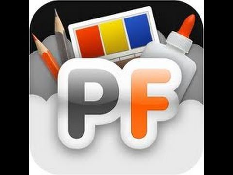 Photofunia - PhotoFunia is an online photo editing tool that gives you