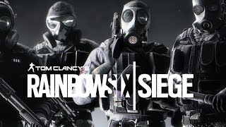 Видео Tom Clancy's Rainbow Six Siege (UPLAY)