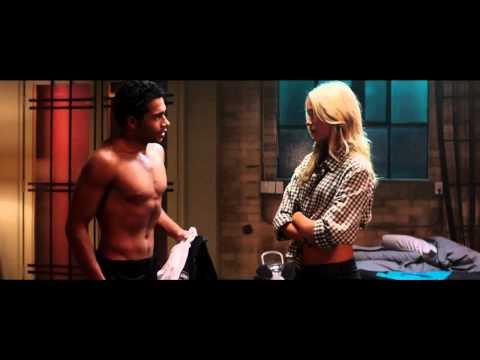 NURSE 3D Movie Trailer 2014