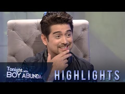 TWBA: Ian Recounts His Reaction When News About His Supposed Death Became Viral On Social Media