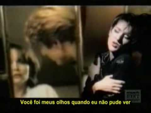 Celine Dion All Because Of You (en Portugues)