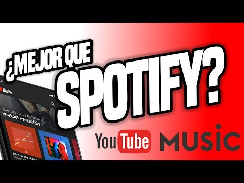 YouTube Music y YouTube Premium AL DETALLE!!