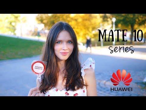 HUAWEI MATE 10: В ПОЛУШАГЕ ОТ ИДЕАЛА (видео)