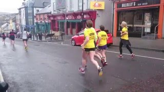 Letterkenny Ireland  city photos : Letterkenny North-West 10k race in beautiful Donegal Ireland 2016