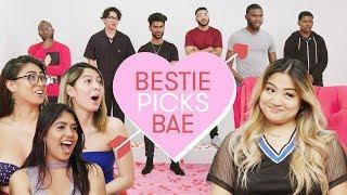 Video I Let My Best Friends Pick My Boyfriend: Klarisse | Bestie Picks Bae MP3, 3GP, MP4, WEBM, AVI, FLV Juni 2019