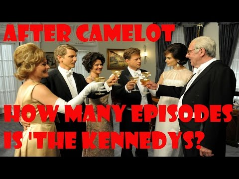 How many episodes is the kennedys after camelot coming 2017? | Hot News Everyday
