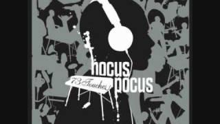 Hocus Pocus - Zoo