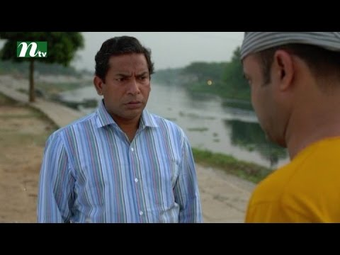 Bangla Natok - Baper Beta (বাপের বেটা) | Episode 07 | Mosharraf Karim & Richi | Drama & Telefilm