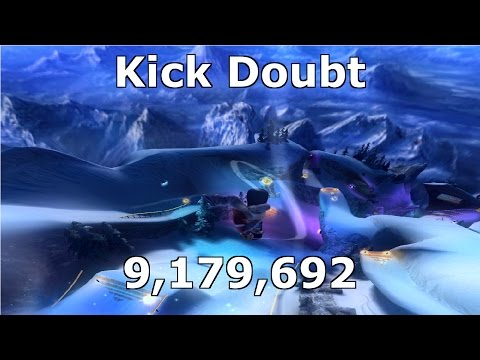 Kick Doubt - 9.17 million
