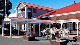 Dargaville New Zealand  City pictures : Kauri Museum Matakohe, Dargaville - 101 Must Do's in New Zealand