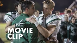 When The Game Stands Tall Movie Clip  The Streak