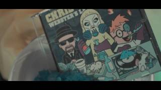 Chris Webby Webster's Laboratory II rap music videos 2016