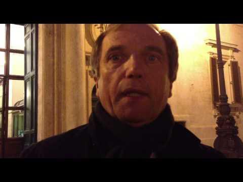 Marantelli: «Coi Cinque Stelle dialogo senza sottomissione»