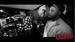 Thumbnail for Snoop Dogg ft. Wiz Khalifa & Bruno Mars — Young Wild & Free (Karetus Dubstep Remix)