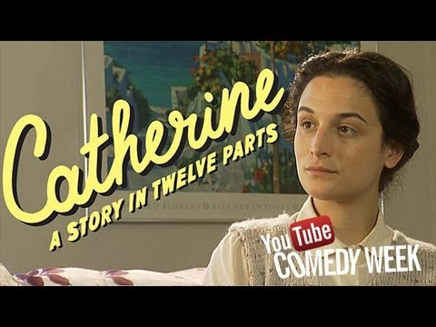 Catherine: Episode 3 -- Jenny Slate & Dean Fleischer-Camp -- YouTube Comedy Week