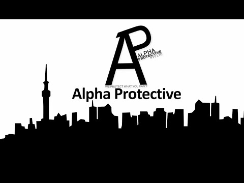 Alpha Protective - Security Services