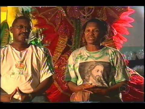 Talentos do Samba - Chiquinho e Maria Helena