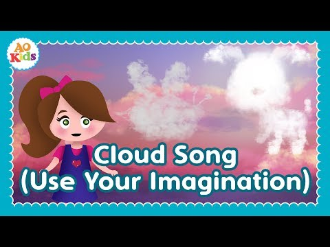 Cloud Song (Use Your Imagination)
