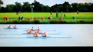Aug 2, 2012 ... 17-jährige Weltmeisterin im Indoor-Rudern - Duration: 2:40. buten un binnen n16,273 views · 2:40 · Murray & Bond (NZL) Win Rowing Men's Pair...