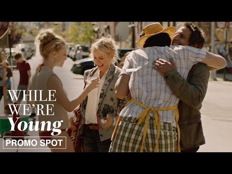 While We're Young (TV Spot 'Perfection')
