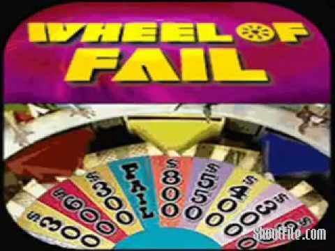 Wheel of fail