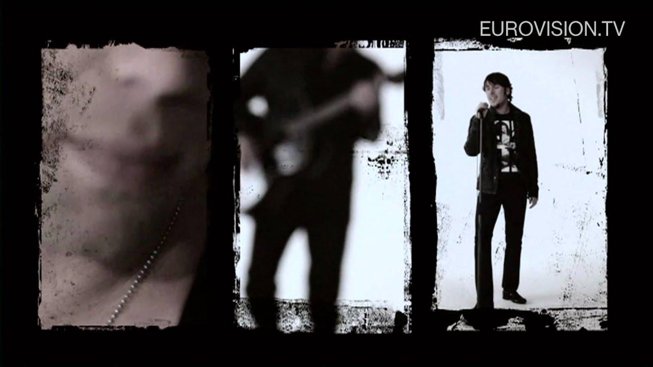 3JS - Never Alone (Holland 2011)