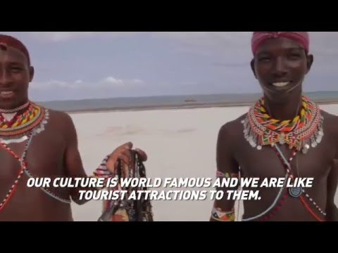 ★ White Female Sex Tourists In Africa ★ Black Men Africa Special