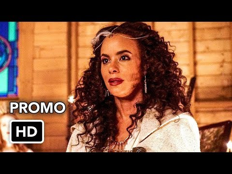 Midnight Texas 2x08 Promo  Patience Is A Virtue  HD