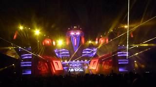 Sub Focus - Let It Roll Summer 2017 Milovice sestrih Full HD