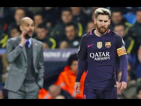 بعد أنباء رحيله عن برشلونة.. ما هي وجهة ميسي المحتملة؟