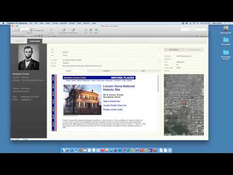 The FileMaker Web Viewer: Barcodes, Maps, and More without Ever Leaving FileMaker