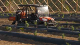 2. RTV-X1140 Customer Testimonial - Farming, Gardening and More