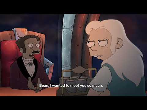 "Disenchantment Season 3 ""Do I know you?"""