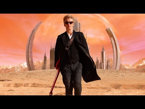 Doctor Who 9.12 (Preview)