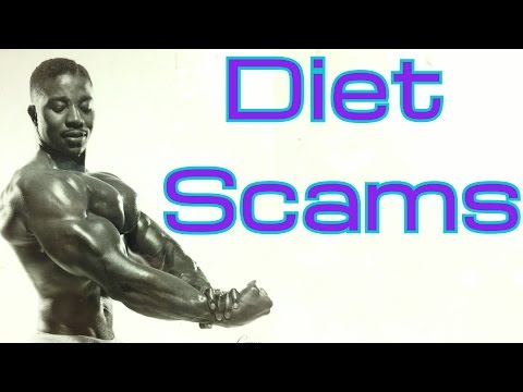 Diet Scams – Bodybuilding Tips To Get Big