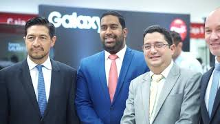 Claro RD – Lanzamiento Samsung Galaxy S9
