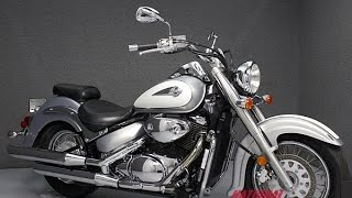 4. 2004 SUZUKI VL800 INTRUDER 800 VOLUSIA  - National Powersports Distributors