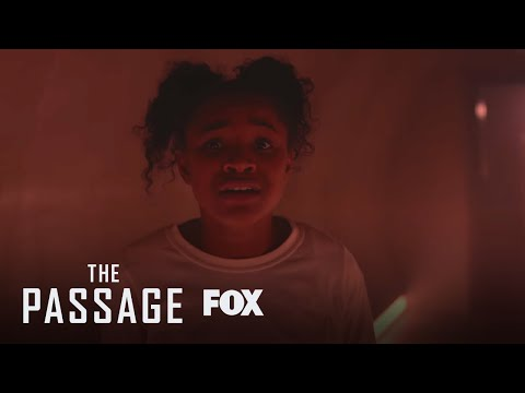 The Virals Attack The Group | Season 1 Ep. 9 | THE PASSAGE