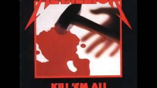 Metallica - Metal Militia