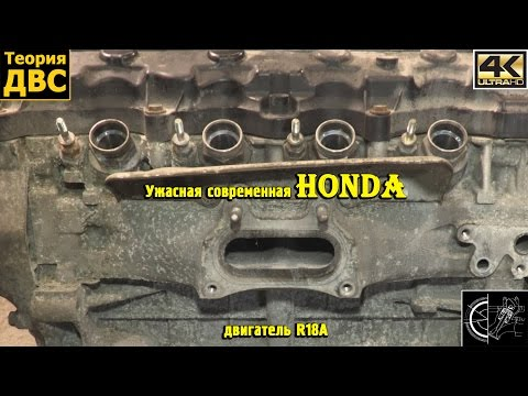 Двигатель honda 1.8 vtec фотография