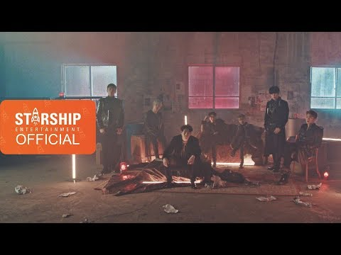 [PREVIOUS FILM] 몬스타엑스 (MONSTA X) - ARE YOU THERE? - Thời lượng: 73 giây.