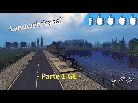 Landwehrkanal v1.0