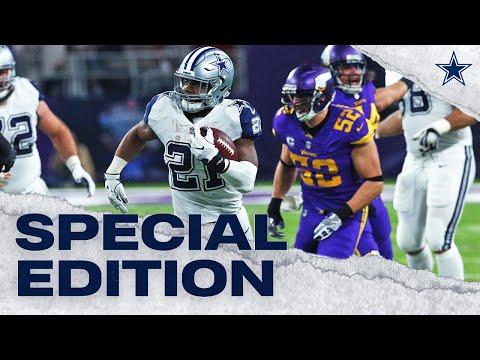 Special Edition: Can The Cowboys Make It Three In A Row? | Dallas Cowboys 2019