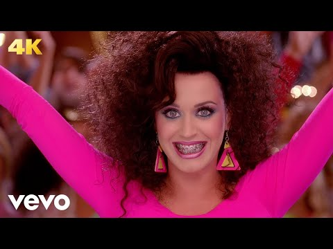 Pop - You're invited to the party of the year! Find out what happened to Kathy Beth Terry in the official music video for Katy Perry's